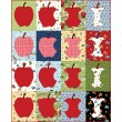 The Apple Cored Quilt