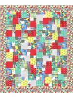 "Baker's Dozen by Susan Emory   /60""x70"""