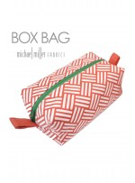 Box Bag Tutorial