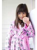Cozy Kids Robe