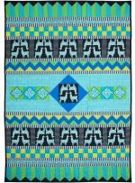 """Llama Rama Quilt by Marinda Stewart /39""""x58"""""""