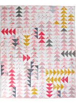 Off the Beaten Track Quilt by Tamara Kate