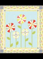 Petal Pinwheels Quilt