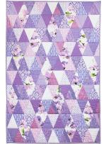 Prism  QUILT by Marinda Stewart