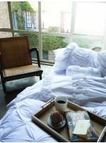 All in the Detail - Duvet & Pillows