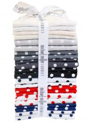 DUMB DOT BASICS FAT 1/4 BUNDLE  22pcs -comes in a case of 3