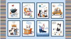 CATS PANEL