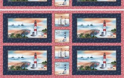 "LIGHTHOUSE PLACEMATS - 24"" repeat"