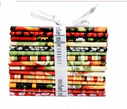 BLOOMS OF BEAUTY FAT 1/4 BUNDLE 15pcs - comes in a case of 3