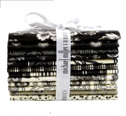 BEGINNINGS IN BLACK FAT 1/4 BUNDLE 12pcs -comes in a case of 3