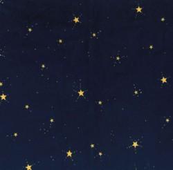 STAR SPRITES ON MINKY