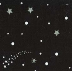 SHOOTING STARS ON MINKY
