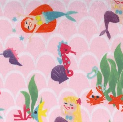 MERMAIDS- Contact your account manager to purchase this item