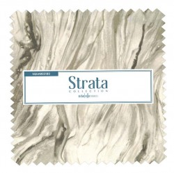 "STRATA IN GRAPHITE 10"" SQUARE- 42pcs - comes in a case of 5"