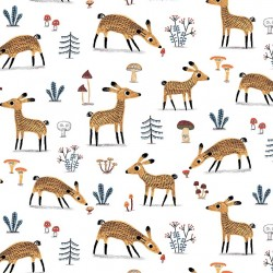 FAWNS- NOT FOR PURCHASE BY MANUFACTURERS