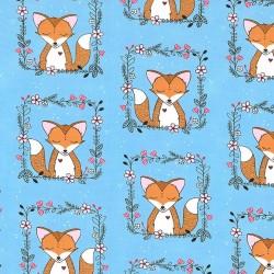 FOX FRAMES