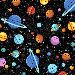 COSMIC SPACE