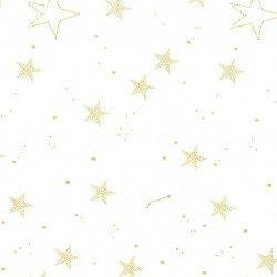 LUCKY STARS with Cotton Metallic