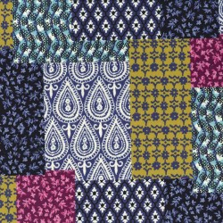 PATCH-OULI on MINKY - Contact your Account manager to purchase this item