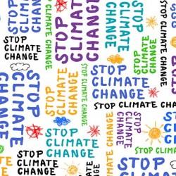 CLIMATE CHANGE ON MINKY