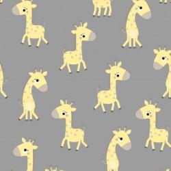 Bashful Giraffe on MINKY