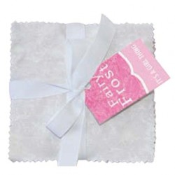 "It's a Girl Thing FAIRY FROST 10"" Squares  - 42 pcs."