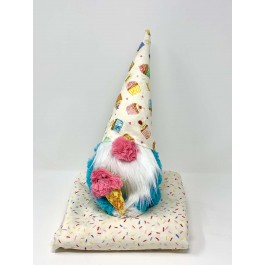 Sew Sweet Gnomes - Love You Gnome-atter what