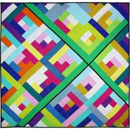Cabin Couture Quilt