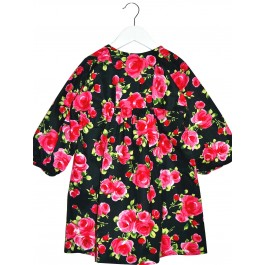 Charming Tunic Dress