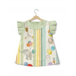City Hoppers Baby dress
