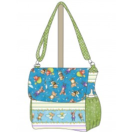 Classic for Moms Bag - Pixie Collection