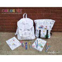 Color Me Backpacks