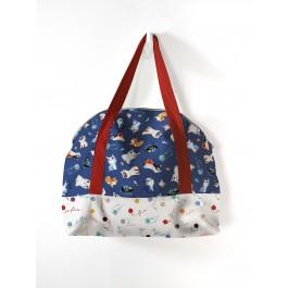 Feline Friends Bag
