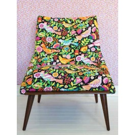 Melodies - Folk Birds Chair