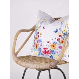 Garden Party Pillow