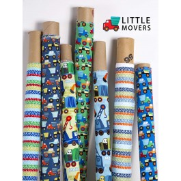 Little Movers Inspiration