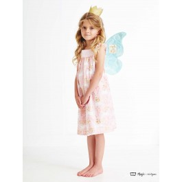 Magic - Sew Chic Kids Book - Dress A