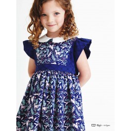 Magic - Cottage Mama GEORGIA Dress