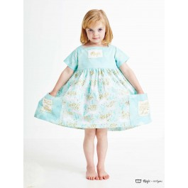Magic - SALLY dress