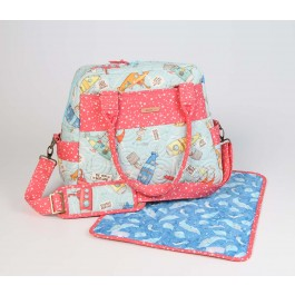 Every day every way bag by Annie's feat make a splash