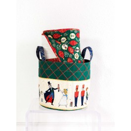 Nutcracker Act Basket