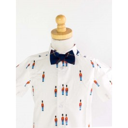 Nutcracker Act - Boys Shirt