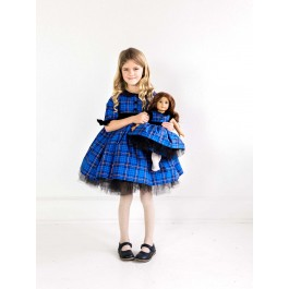 Nutcracket Act Penelope Dress