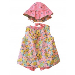 Our Yard Reversable Dress