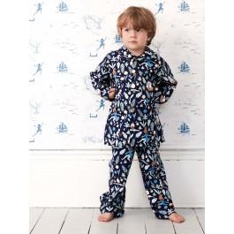 Hugo and Harriet Pajamas