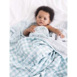 Swaddle Baby Boy
