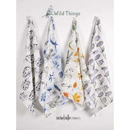 Wild Things Inspiration