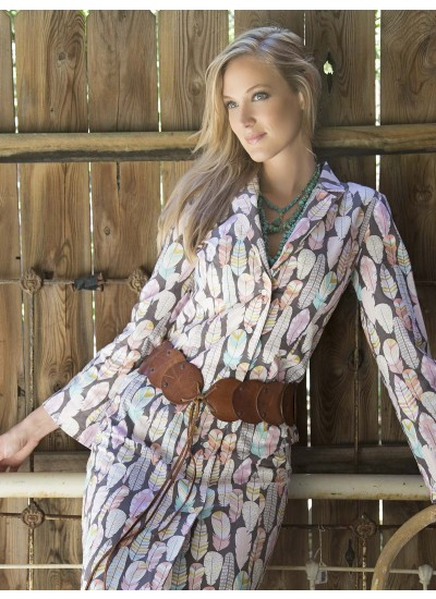 Arrow Flight - Dress