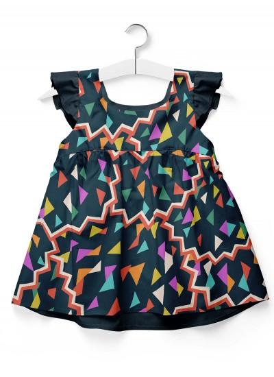Atelier Dress