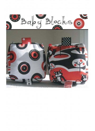 Baby Blocks Tutorial